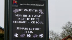 Real - PSG: pour la St-Valentin, ils déclarent leur flamme à la soirée