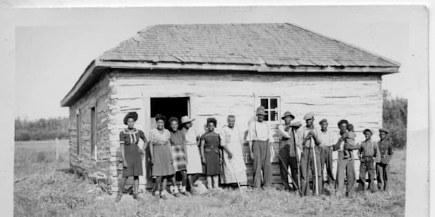 Shiloh Baptist Church, located approximately 30 kilometres northwest of Maidstone, Saskatchewan, has been awarded provincial heritage property designation. The log church and cemetery was founded by African Americans escaping segregation in Oklahoma.