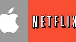 Ecco perché Apple potrebbe comprare Netflix (con l'aiutino di