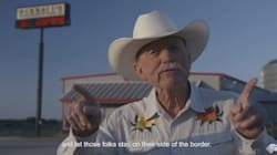 VIDEO: El experimento de Aeroméxico con los 'blancos' más texanos de Estados