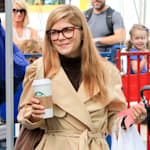Selma Blair Reunites With Horse After MS Diagnosis In Heartwarming