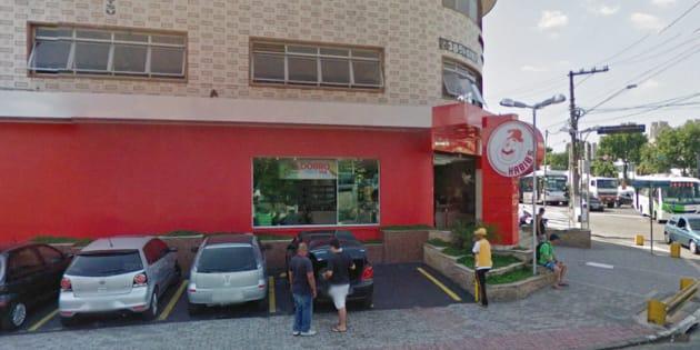 Morte de adolescente aconteceu na unidade do Habib's na Avenida Itaberaba, na zona norte de São Paulo.