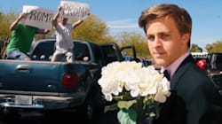 Teen Pulls Off Oscar-Worthy Promposal Asking Emma Stone To