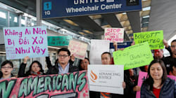 United Airlines Changes Removal Policy In Face Of Global