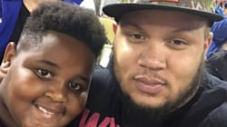 10-Year-Old Asks Stepdad To 'Make It Official' With Heartfelt Adoption