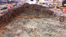 Up To 7,000 Bodies Found Buried Beneath US Medical
