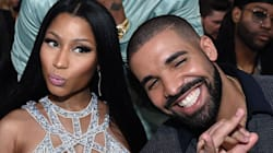 Nicki Minaj Is Not Happy When Drake Compliments Vanessa Hudgens