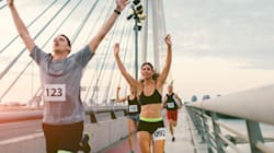 Taking On A Fitness Challenge? You Need To Work Your Mind As Well As Your