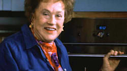 Julia Child Reveals The Secret To Making The Best Potato