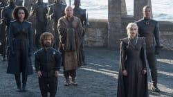 Hackers de 'Game of Thrones' exigem resgate para não vazar mais