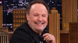 Billy Crystal Burns Trump Supporter With Trump's Own