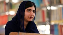 Malala, Who Was Almost Killed Trying To Get An Education, Is Off To