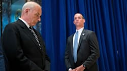 Trump's New Chief Of Staff Still Unable to Manage Trump