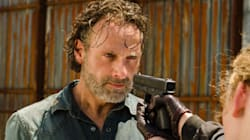 Andrew Lincoln Will Make You Hope For Rick's Death Scene On 'The Walking