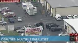 6 Dead In Shooting At Orlando