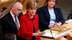 Scottish Parliament Backs Second Independence Referendum But Westminster Isn't