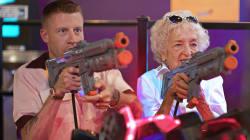 Impossible de ne pas craquer devant le clip de Macklemore avec sa mamie