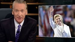 Bill Maher Shreds 'Liberal Purists' Who Said Hillary Clinton Was 'Lesser Of Two