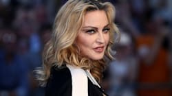 It Appears Madonna Is Less Than Impressed With 'Blond Ambition'