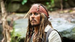 Hackers Reportedly Stole New Pirates Of The Caribbean Film And Are Holding It To