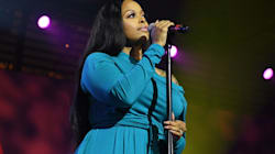 Chrisette Michele: My Family Cut Me Off For Performing At