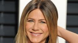 Jennifer Aniston Is Always Killing Our 'Friends' Reboot