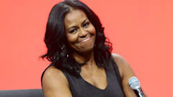 Michelle Obama Reveals Why She Won't Ever Run For