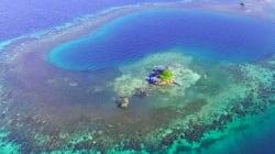 Puedes vivir en esta isla privada perfecta por 11 mil pesos la