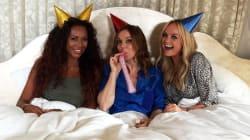 Spice Girls 'GEM' Reunion 'Back On' Following Mel B's Marriage