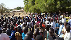 Nigerian Military Accidentally Bombs A Refugee