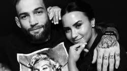 Demi Lovato's Ex Joe Jonas Totally Approves Of Her New
