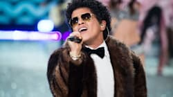 Bruno Mars: I 'Wouldn't Be Here' If Not For Black