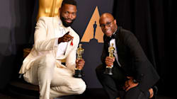 The Oscars Made History This Year By Awarding A Record-Breaking Number Of Black