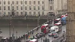 Parliament Shooting: Multiple People Injured After 'Knife-Wielding Man' Seen Near
