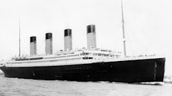 Tour Companies Launch New Titanic