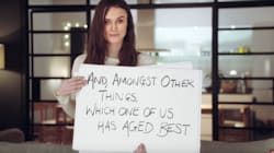 The 'Love Actually' Mini-Sequel Trailer Has Been