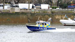Woman Pulled Alive From River Thames After Westminster Terror