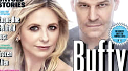 The 'Buffy The Vampire Slayer' Cast Reunited, And We've All Been