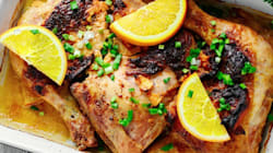 This Chicken Recipe Has Been Pinned Over 50,000
