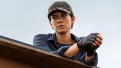 'The Walking Dead' Season 7 Finale Features One Last Tearful