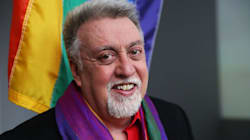 Rainbow Flag Creator Gilbert Baker Dead At