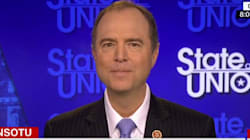 Adam Schiff: Trump's Use Of The Word 'Fake' Should 'Set Off Alarm