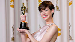 Anne Hathaway Says She's Asked About Why The Internet Hates Her In Every