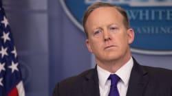 White House Criticizes Barack Obama In Response To Syrian