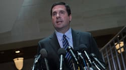 Devin Nunes Will Step Aside In Russia