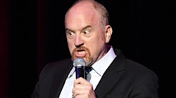 In New Special, Louis C.K. Says We're Heading For Hellish