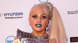 Lady Gaga Is Almost Unrecognizable In New Ad For Tiffany &