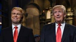 Taran Killam Confirms Trump 'Struggled To Read' At
