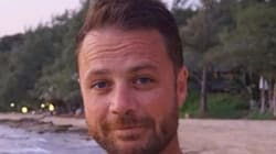 Brit Chris Bevington Among Four Killed In Stockholm Truck