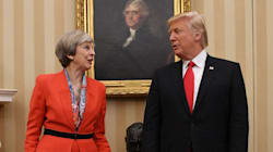 Downing Street Refuses To Back Further Syria